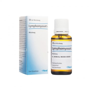 Lymphomyosot gotas 30ml