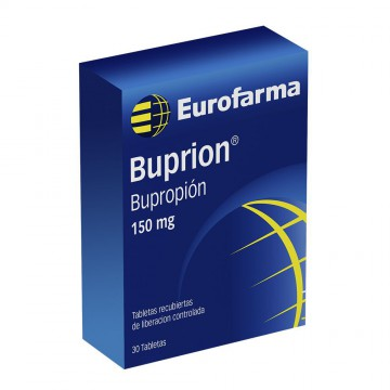Buprion 150mg 30tab