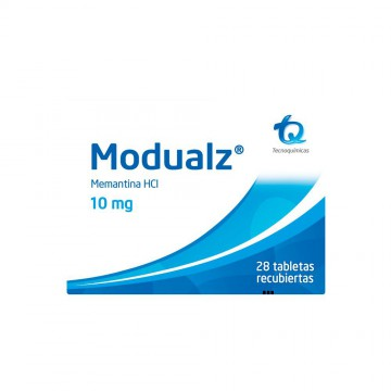 Modualz 10mg 28tab