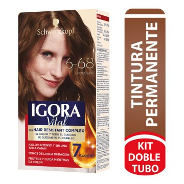 Igora vital chocolate 50ml