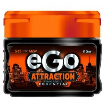 Gel attraction pote 110ml - EGO