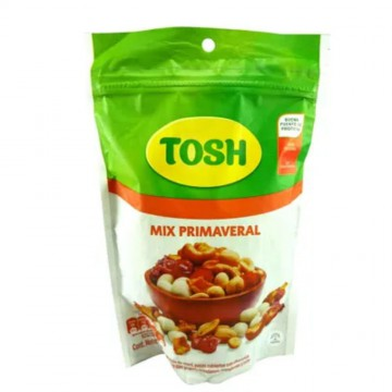 Pasaboca tosh mix...