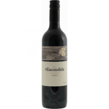 Vino shiraz botella 750ml -...