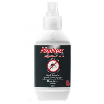 Repelente liquido spray...