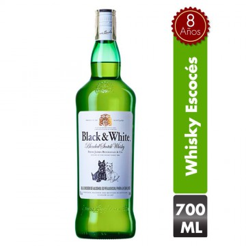 Whisky botella 700ml -...