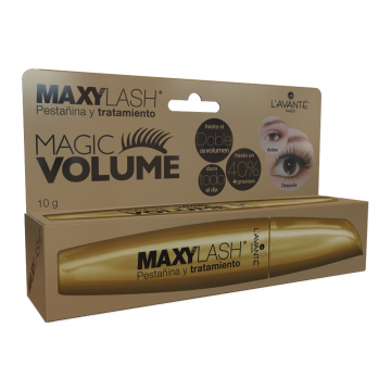Pestañas maxylash volumen...