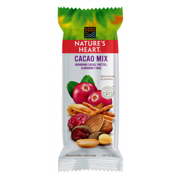 Cacao mix Nature´s Heart...